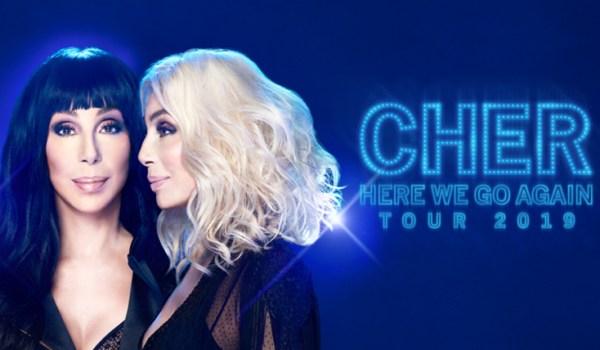 Superstar Cher kommt nach Zürich