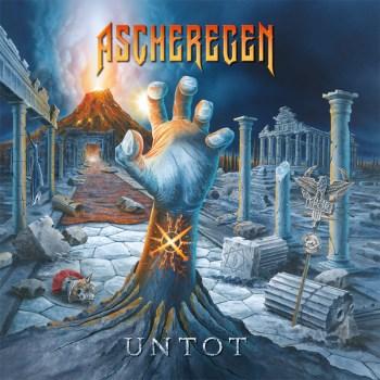 Ascheregen - Untot