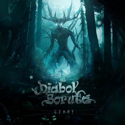 Diabol Boruta – Czary