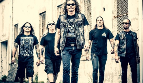 Overkill – Welcome To The Garden State