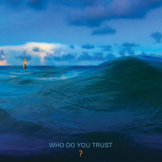 Papa Roach - Who Do You Trust