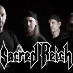 Sacred Reich 2019