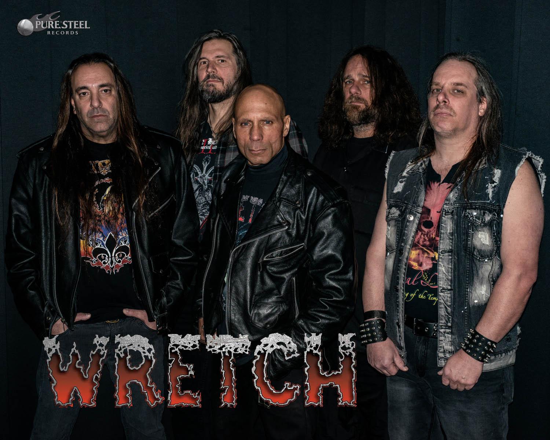 Wretch 2019