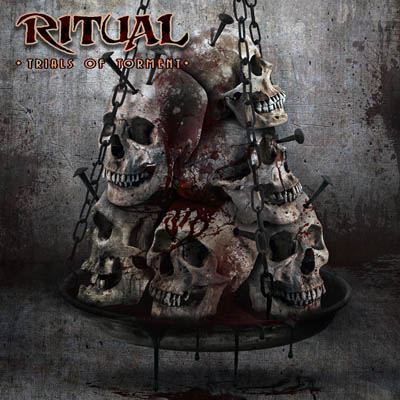 Ritual – Trials Of Torment