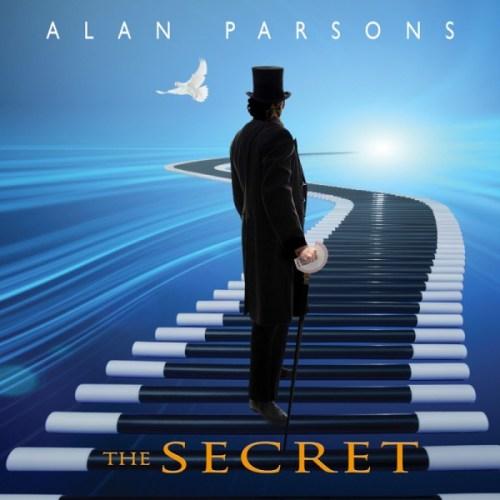 Alan Parsons – The Secret