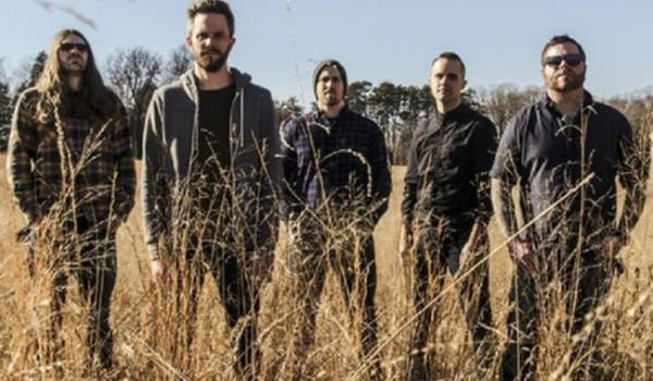 Between The Buried And Me in Zürich