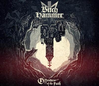 Bitchhammer mit Details zum Album