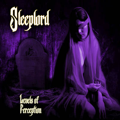 Sleeplord - Levels Of Perception