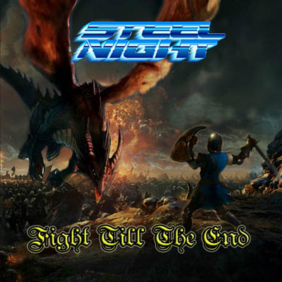 Steel Night - Fight Till The End