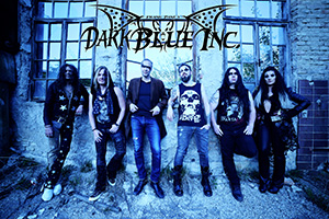 Dark Blue Inc.
