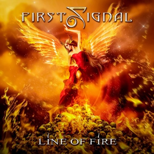 First Signal – Line Of Fire