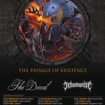 Monstrosity Tour 2019
