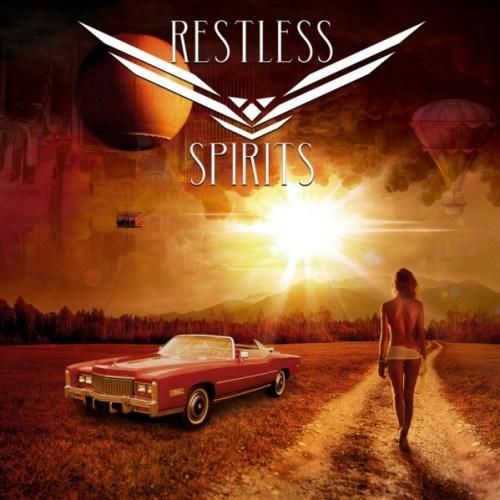 Restless Spirits – Restless Spirits