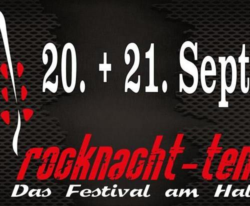 Rocknacht Tennwil 2019