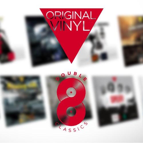 Sony Original Vinyl Classics