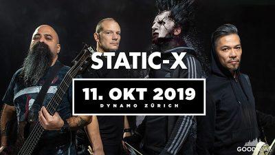 Statix-X Dynamo