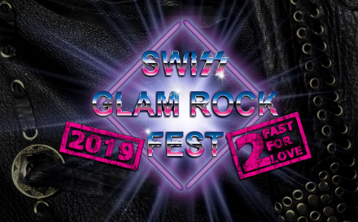 Swiss Glam Rock Fest 2019