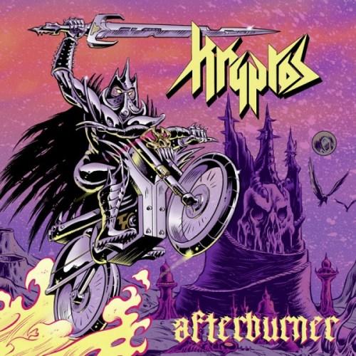 Kryptos – Afterburner