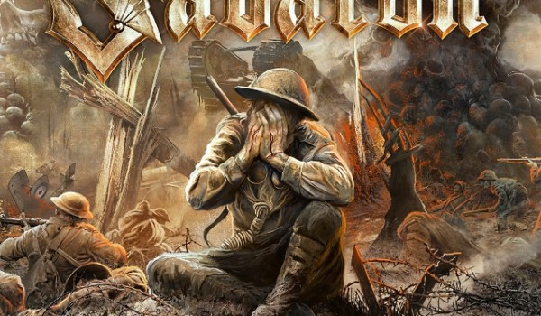 Sabaton – The Great War – Album Stories