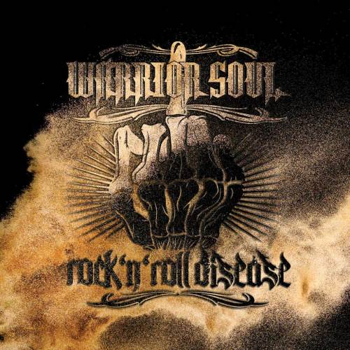 Warrior Soul – Rock'n'Roll Disease