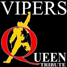 Queen performed by Vipers