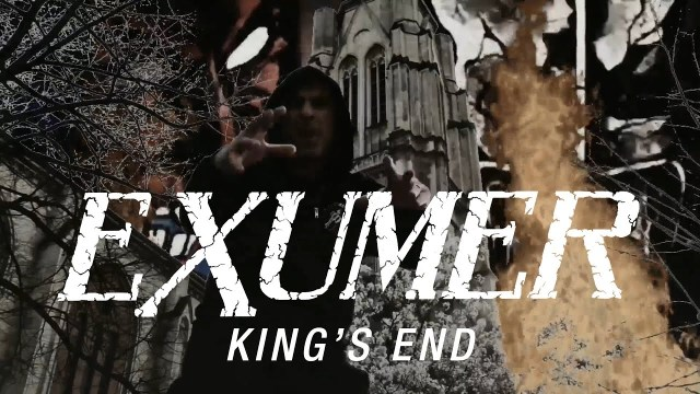 Exumer - King's End