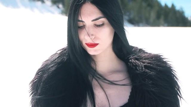 Furor Gallico - Canot d'Inverno