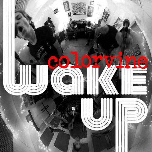 Colorvine – Wake Up
