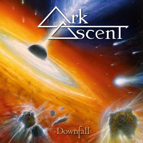 Ark Ascent – Downfall