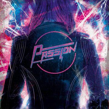 Passion – Passion