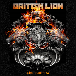 Neues Album von British Lion
