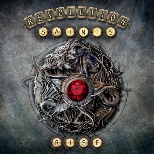 Revolution Saints – Rise
