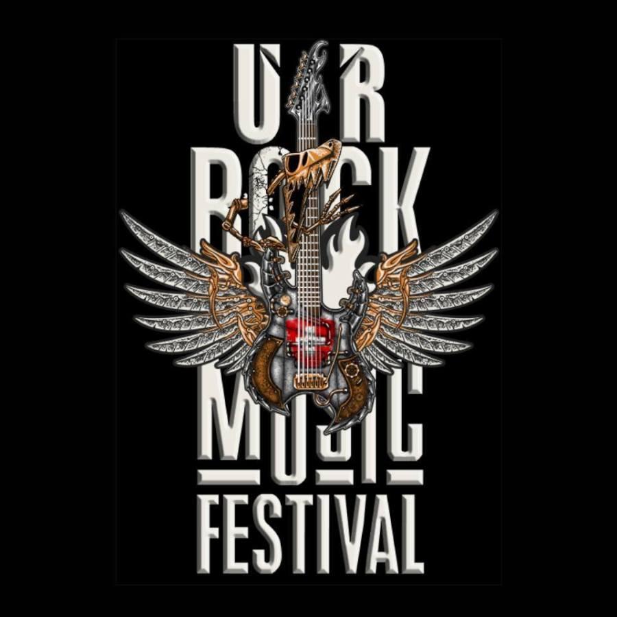 UrRock Banner