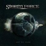 Stormforce - Age Of Fear