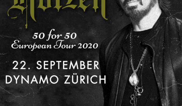 Richie Kotzen mit neuem Album zurück