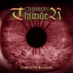 Crimson Thunder - Force Of Reason