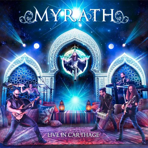Myrath - Live In Carthage