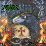 The Draconian Remains - The First Crusade