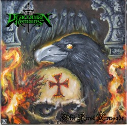Draconian Remains – The First Crusade