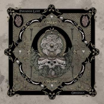 Paradise Lost - Obsidian