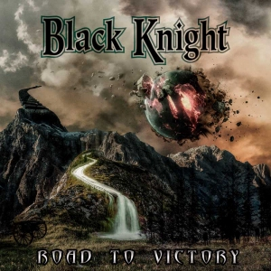 Black Knight - Road To Victory