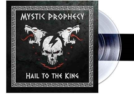 Mystic Prophecy – Making of Vinyl