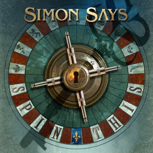 Simon Says – Spin This