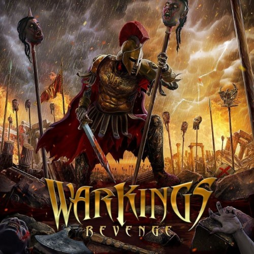 Warkings – Revenge