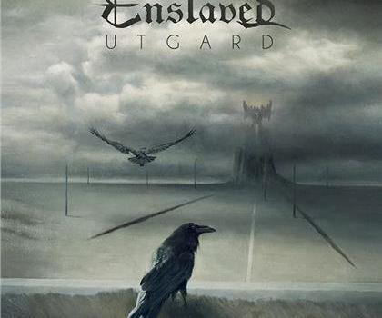 Enslaved starten Vorverkauf zu Utgard