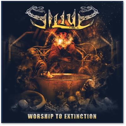 Silius - Worship To Extinction