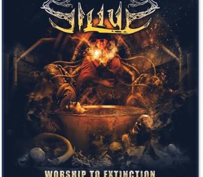 Silius mit dem ersten Video zum neuen Album