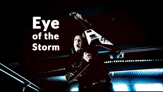 Mean Streak - Eye Of The Storm