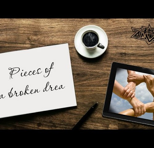 Black Diamonds - Pieces Of A Broken Dream