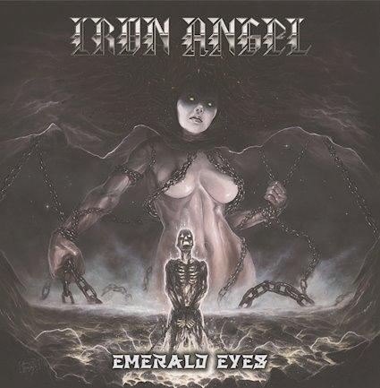 Iron Angel – Emerald Eyes